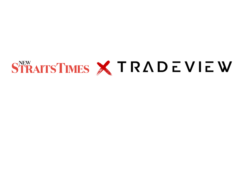 News Straits Times Business x Tradeview - Stories of Retail Investors & the Stock Market